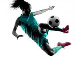 Young female athletes are at higher risk for ACL injuries than their male peers. Find out why, and how to prevent ACL ruptures, from Carilion Clinic's Sports Medicine program manager. https://carilionclinicliving.com/article/kids/rise-acl-injuries-young-female-athletes