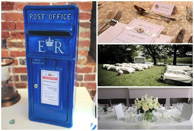 Wedding post box, wedding ideas, the wedding gateway uk suppliers