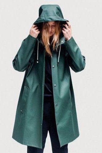Raincoat Rain Mosebacke Jacket Rain Jacket GreenEuropeStutterheim Mosebacke GreenEuropeStutterheim kP80wnOX