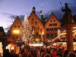 kerstmarkt: Bremen, Leer, Oldenburg, Aurich.