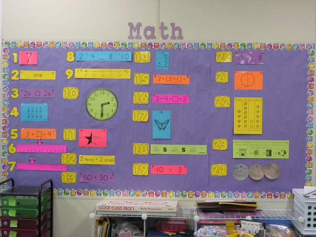 My Heart Belongs in First-Mountain Math