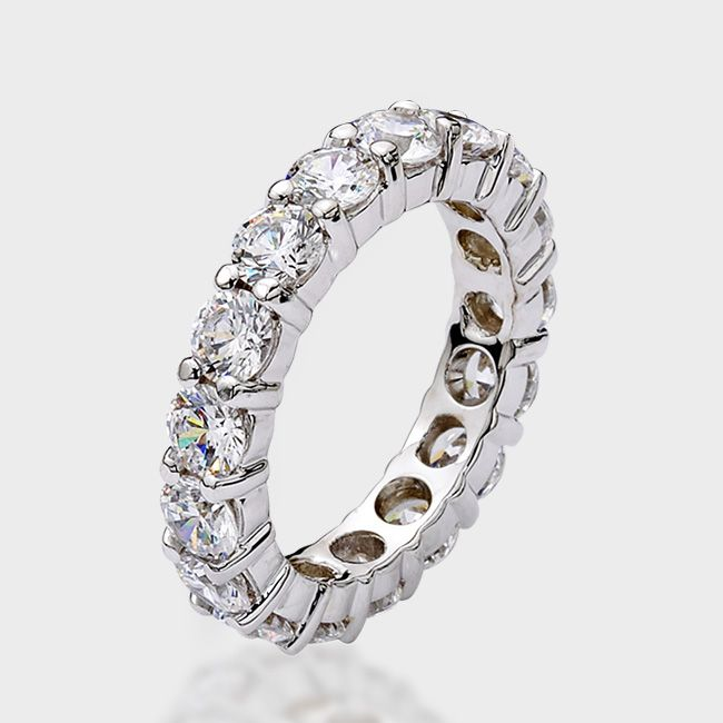17 best images about cz wedding bands on pinterest. Black Bedroom Furniture Sets. Home Design Ideas