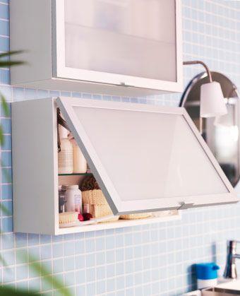 Les 20 meilleures id es de la cat gorie armoire de for Element mural salle de bain