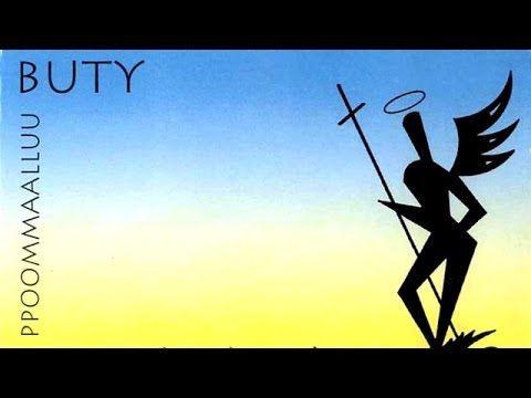 Buty - PPOOMMAALLUU (celý album) 1994