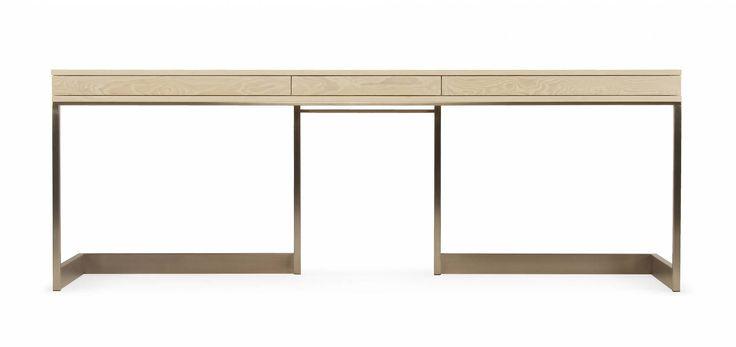 wishbone drawer desk | Skram Furniture