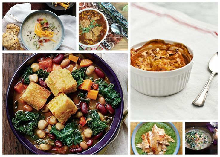 60 Winter Soups That Will Warm Your Heart, Soul, and Universe