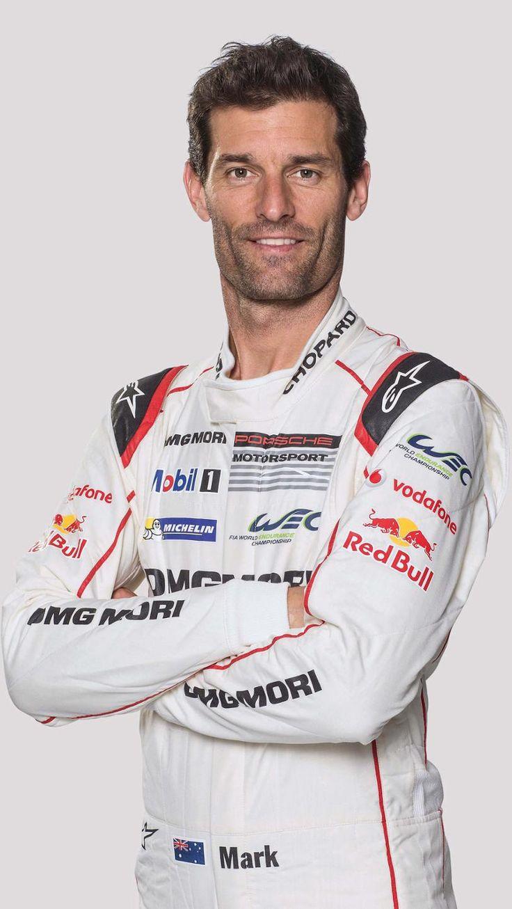 MARK WEBBER #F1 #Formula1 #GrandPrix #GrandPrixF1 #LeMans #WEC #RedBull #Williams #Jaguar #Minardi #BMW #Renault #Porsche http://www.snaplap.net/driver/mark-webber/