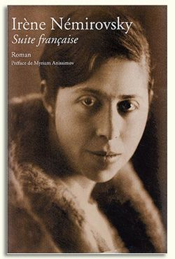 Irene Nemirovsky - how brilliant she was - Tolstoyan breadth of humanity in her writing. Tragic that inhumanity murdered her.