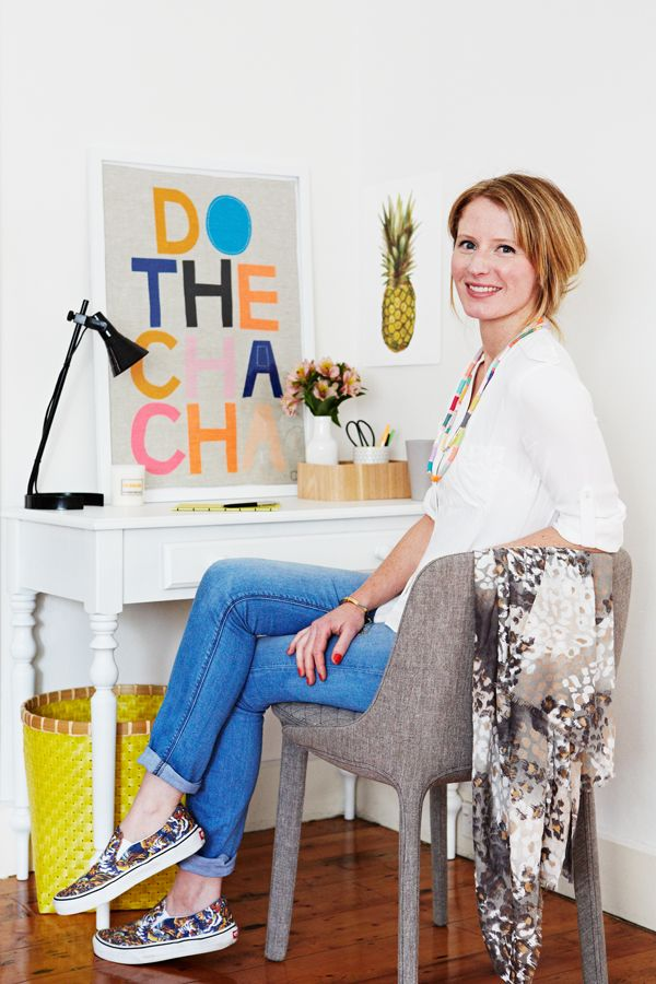 How to become an interior stylist: advice from Alana Langan