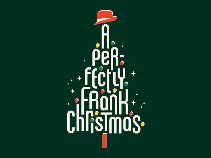Calgary Jazz Orchestra Poster (Sinatra/Christmas)