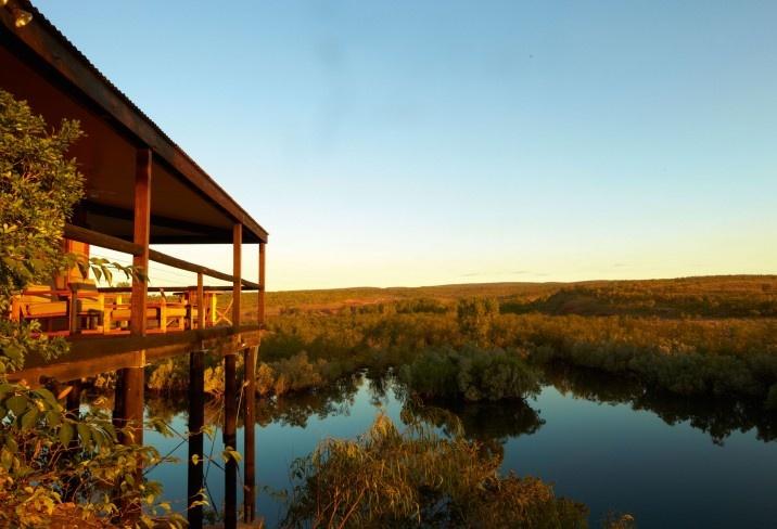 El Questro Homestead, The Kimberley, Western Australia