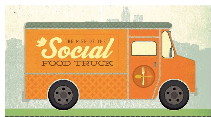 These Eye-Opening Facts Will Give You a New Respect for Food Trucks [Infographic] |Foodbeast