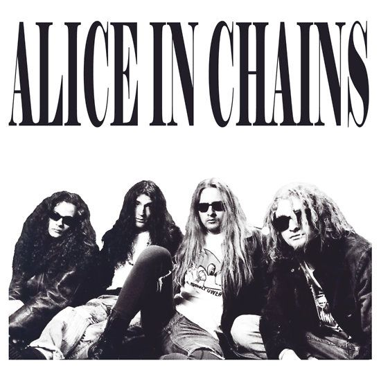 """AIC"""", a t-shirt of rock, grunge, alice in chains, layne staley ..."""