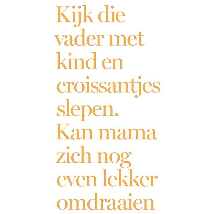 Kek Mama 11-2015 | Martine de Jong