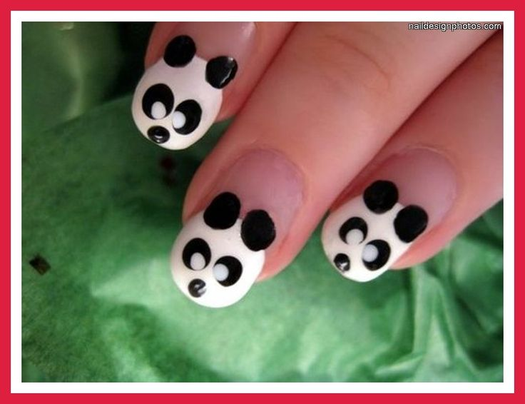 48 best nails images on pinterest nail design gel nails and simple do yourself nail designs nail designs for kids to do it yourself pictures photos solutioingenieria Gallery