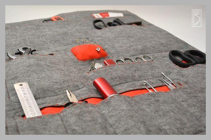 Как сделать универсальный органайзер для непослушных вещей - Ярмарка Мастеров - ручная работа, handmade