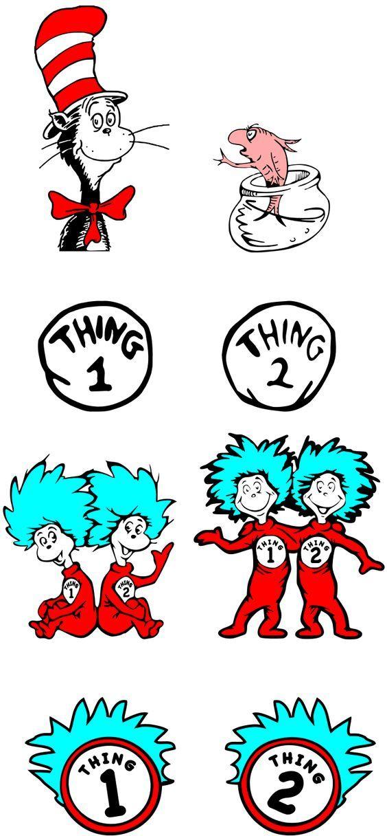 Krafty Nook: Lots of character SVG files!!!!: