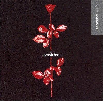 Depeche Mode - Violator (CD)