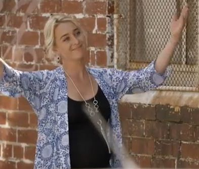 Offspring season 4 ep.8 - Mission completed :)