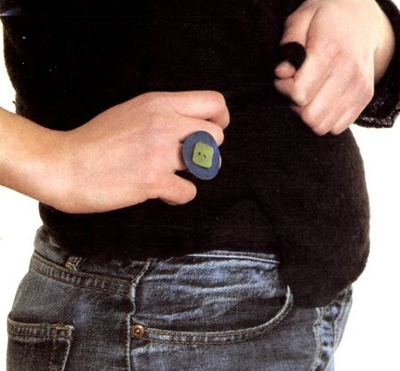 Gioielli fai da te: un anello da un bottone