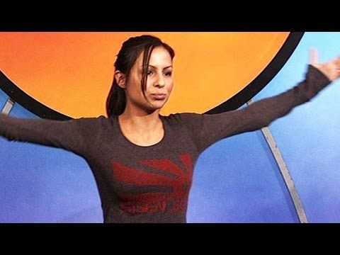 Anjelah Johnson - Getting Hit On