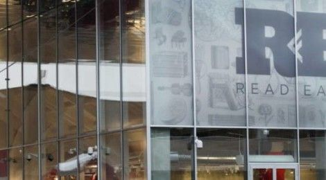 Gruppo Feltrinelli e CIR food stringono una partnership strategica per lo sviluppo di RED(Read.Eat.Dream), l'innovativo modello di store esperienziale che coniuga offerta editoriale, intrattenimento e ristorazione, e AFSF (Antica Focacceria San Francesco), il marchio di qualità legato alla cucina di tradizione siciliana.