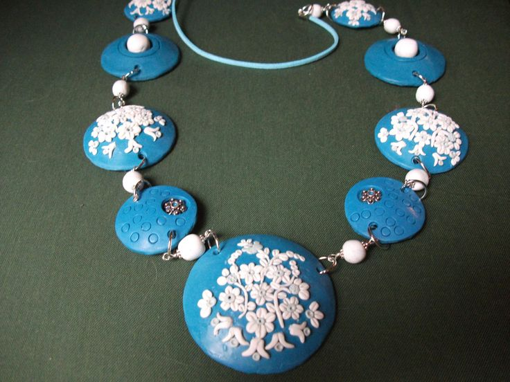 collar de flores enrelive de ARTESANIAALMA en Etsy