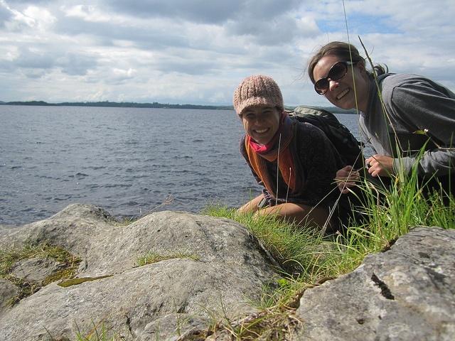 Hiking in Killarney National Park, Ireland | Flickr - Photo Sharing!