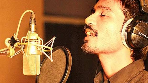 #Dhanush to sing in #Kannada -   Music director #AnirudhRavichander introduced…