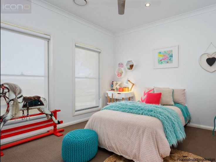 #kids #bedroom #iconobuildingdesign #homedecor #rockinghorse #family #home #australianhomes
