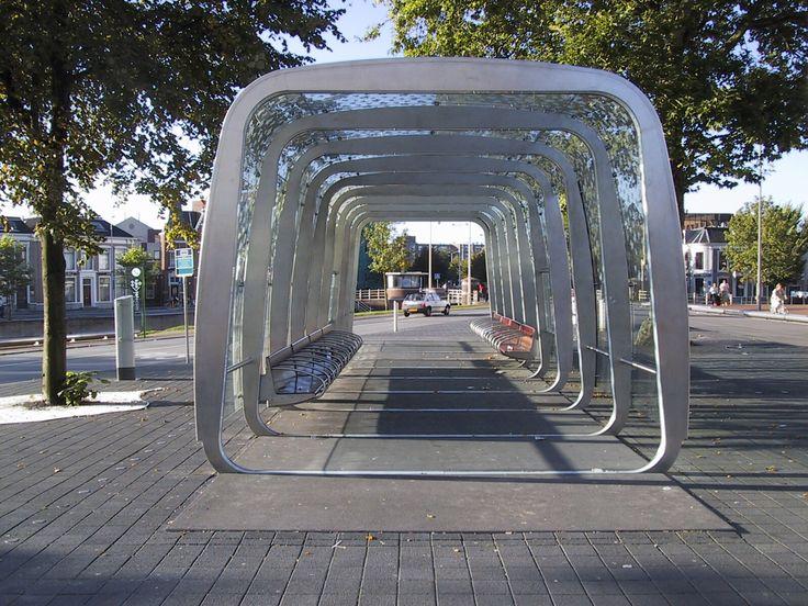 Leeuwarden busstop