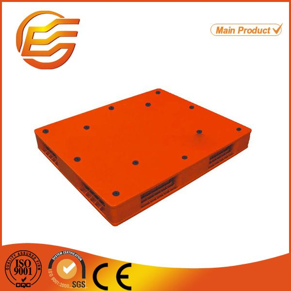 10 years HOT Sale Anti-static cheap price plastic pallet for industrial