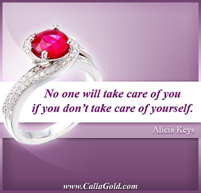 Gems of Wisdom: Alicia Keys Quote