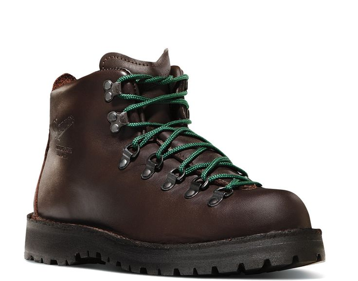 Danner Hiking Boots Forms Mens Shoes