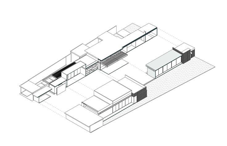 Gallery of TCH House / Arkylab - 22