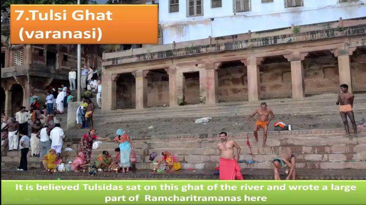 top 10 varanasi ghats