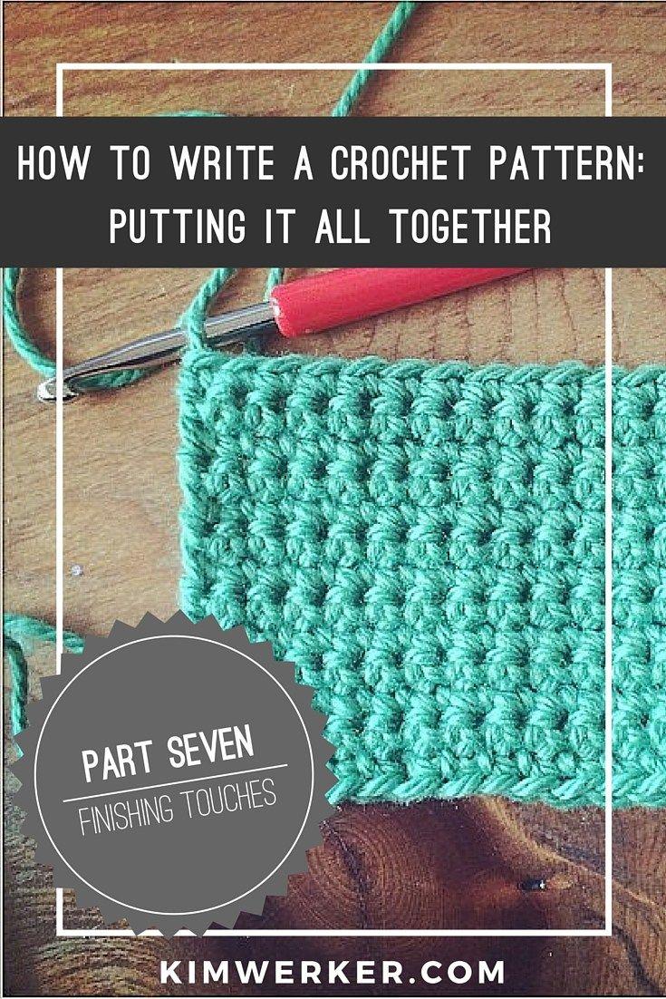 Mejores 197 imágenes de crochet how to en Pinterest   Puntadas de ...