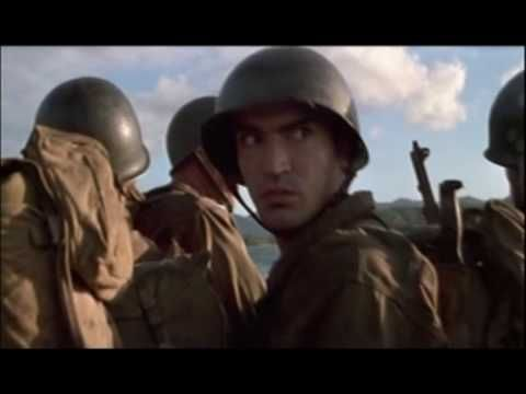 """""""The Thin Red Line"""": epic war film. Based on the novel by James Jones. the film was awarded the Golden Bear for Best Film at the 49th Berlin International Film Festival in 1999. ALMA AwardOutstanding Actor in a Supporting Role in a Feature Film[36]Kirk AcevedoWon American Society of CinematographersOutstanding Achievement in Cinematography in Theatrical ReleasesJohn TollWon Australian Screen Sound Guild Released: December 25, 1998"""
