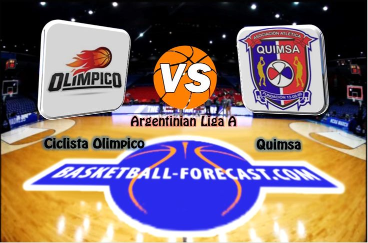 Argentinian Liga A  Ciclista Olimpico-Quimsa Oct 20 2017 Will Quimsa be able to beat the Ciclista Olimpico team in an away match Ciclista Olimpico-Quimsa Oct 20 2017 ? Forecast on biorhythms on our site     	68,9% Free Throw Percentage 75,8%  	64,67 Field Goals Attempts 66,69  	20,68 Defensive Rebounds opponent 26,23  	22,05 Free Throws Attempted opponent 21,88  	6,52 Three-Point Field Goal   #Argentinian_Liga_A #basketball #bet #Carlos_Schattmann #Ciclista_Olimp