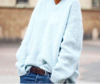 Big comfy sweaters hakkında Pinterest'teki en iyi 20  fikir