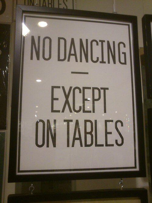 no cat dancing popular