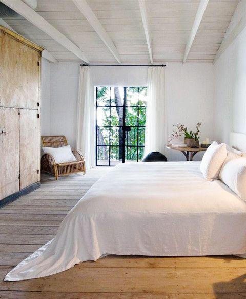 Calvin Klein's $16 Million Dollar Beach House   lark & linen