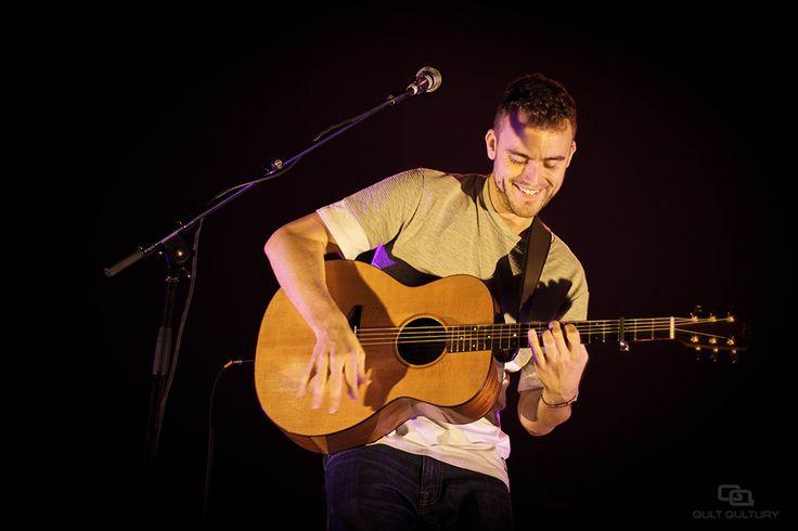 Ryan Keen in Concert // Warsaw