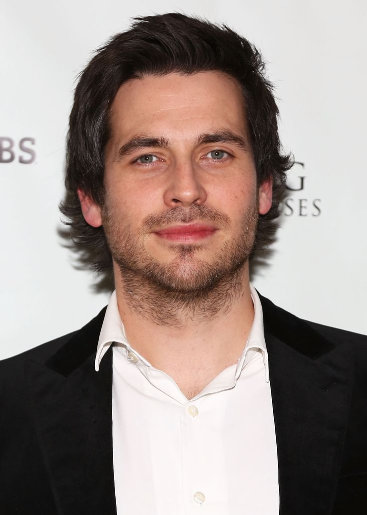 Rob James Collier - cast suggestion for Paul