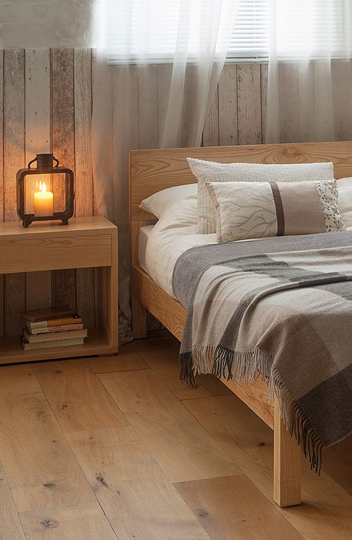 The Sahara bed and Cube bedside table in solid ash  Furniture and luxury  bedding. 17 Best images about Ash wood   beds and bits on Pinterest   Tibet