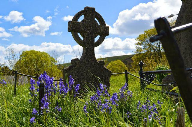 Dolly Dowsie: Old Church Cemetery, Cobh | Lusitania Graves & Memorial ♥