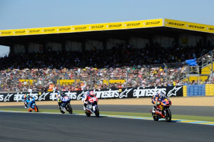 Miller, French Moto3 Race 2014