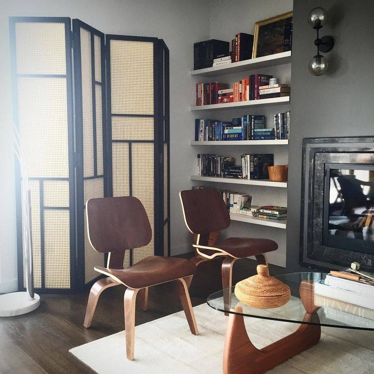 """""""Chi"""" wicker screen by GsC Design X GG 