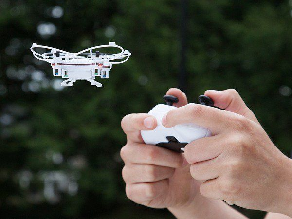 Drones for Beginners by Axis Drone