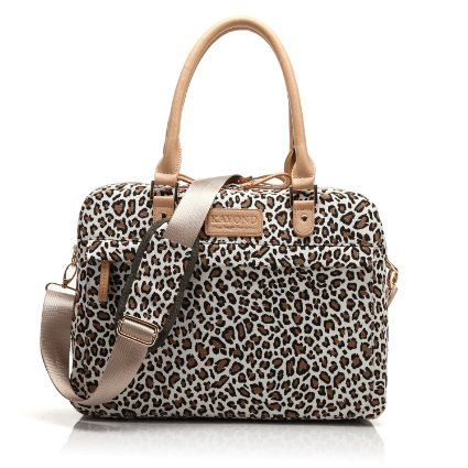 Amazon.com: kayond ® 15-15.6 inch Cute Leopard's Spots Laptop Carrying Case / Shoulder Messenger Bag / Briefcase for Macbook, Acer, Dell, HP, Sony,Ausa,Samsung,lenovo, Notebook (15 Inch, Leopard's Spots): Computers & Accessories